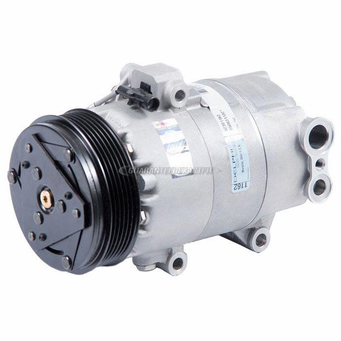 NEW A//C Compressor PLUG PIGTAIL CONNECTOR for Pontiac Vibe 2003-2008 1.8L