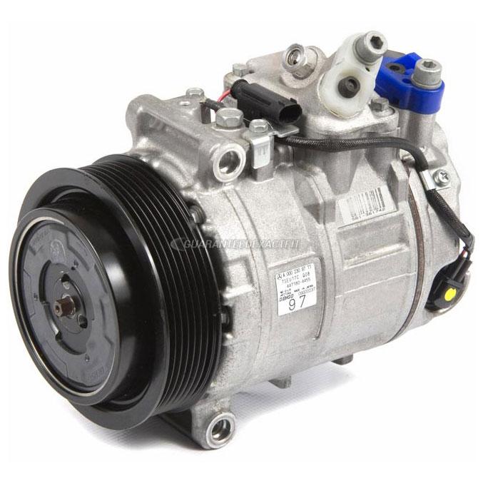 2005 mercedes benz c230 a c compressor all models 60 01801 nc for Mercedes benz ac compressor