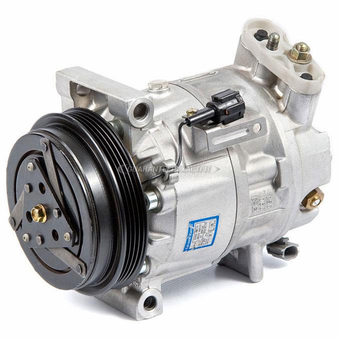 Infiniti G35 AC Compressor