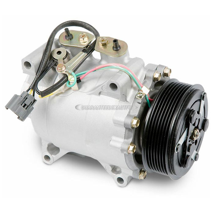 Acura Tsx Ac Compressor Parts, View Online Part Sale