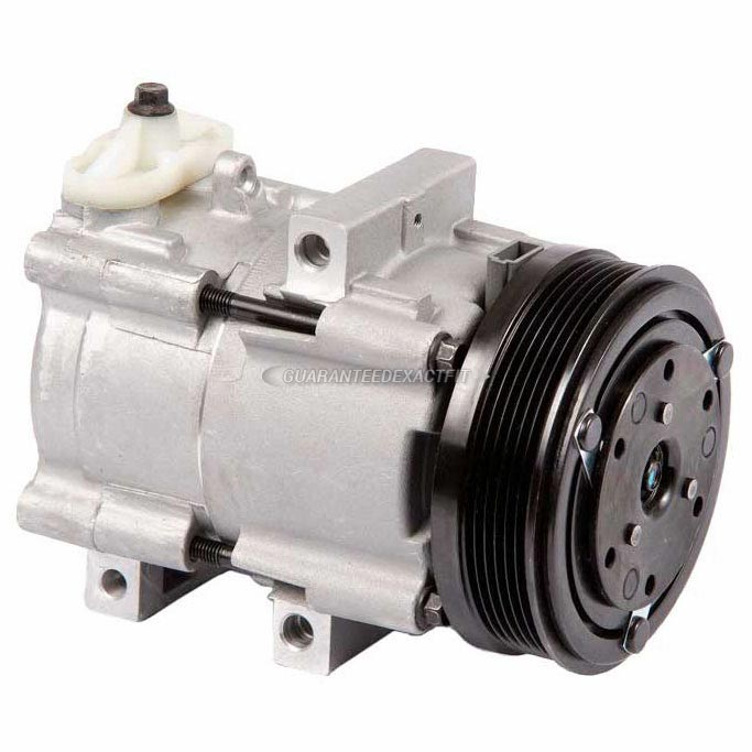 Mercury  AC Compressor