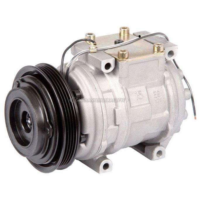 1997 Acura Integra A/C Compressor All Models 60-01257 NA