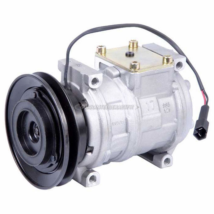 Chrysler 300M AC Compressor