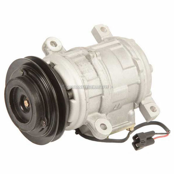 Plymouth Grand Voyager AC Compressor