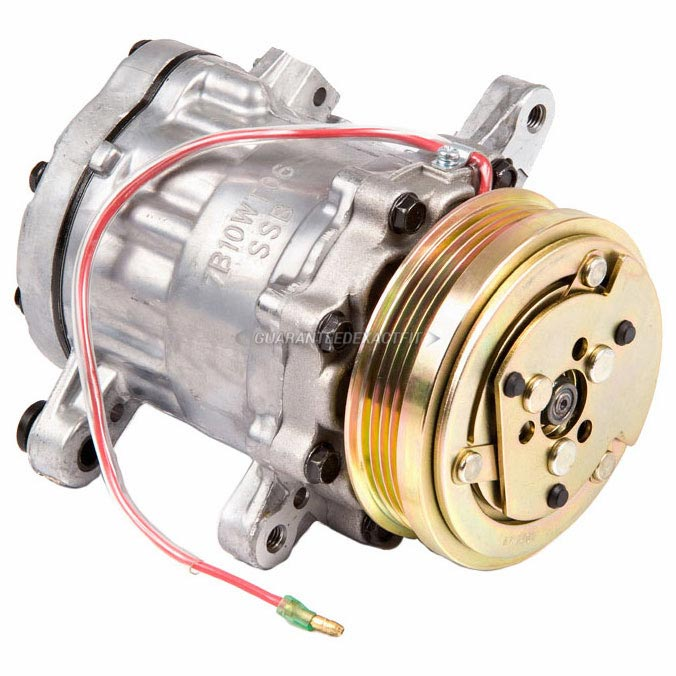 Suzuki X-90 New xSTOREx Compressor w Clutch
