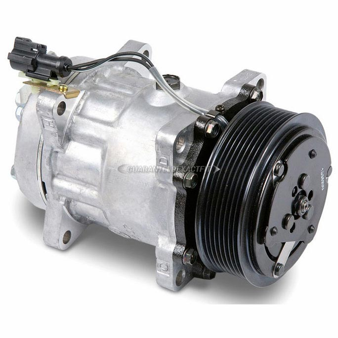 New a c ac compressor clutch for ford motorhome and rv for Ford motor company description