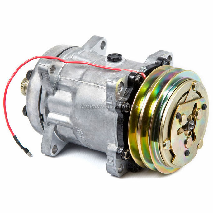 Ford Motorhome AC Compressor - OEM & Aftermarket Replacement Parts