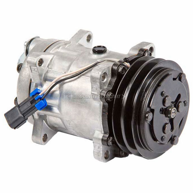 Winnebago All Models New xSTOREx Compressor w Clutch