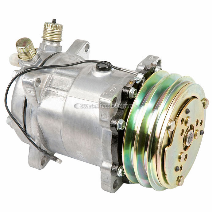 Renault Alliance New xSTOREx Compressor w Clutch