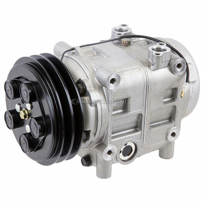 Mack All Models New xSTOREx Compressor w Clutch