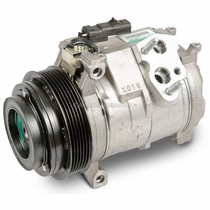 2008 Chrysler Pacifica A/C Compressor 4.0L Model 60-01957 NC