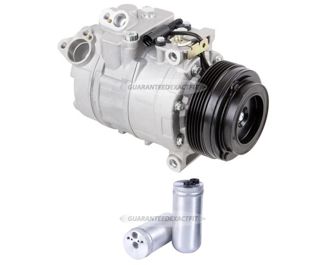 BMW 325 A/C Compressor and Components Kit
