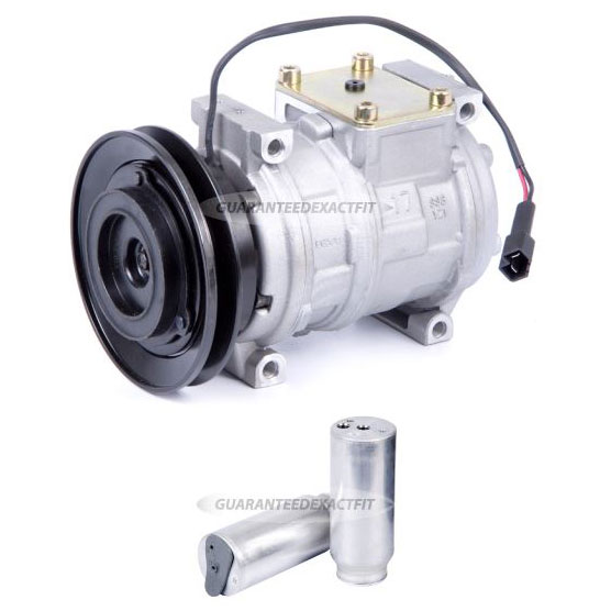 Chrysler 300M A/C Compressor and Components Kit
