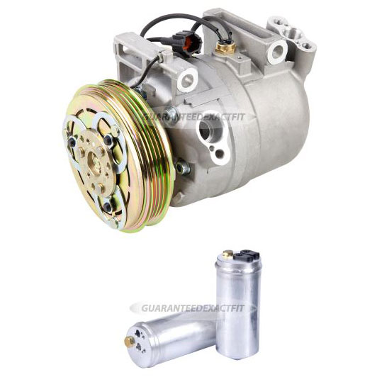 A/C Compressor and Components Kit 60-86410 R2