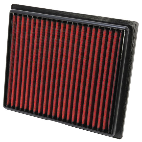 2004 Nissan Titan Air Filter