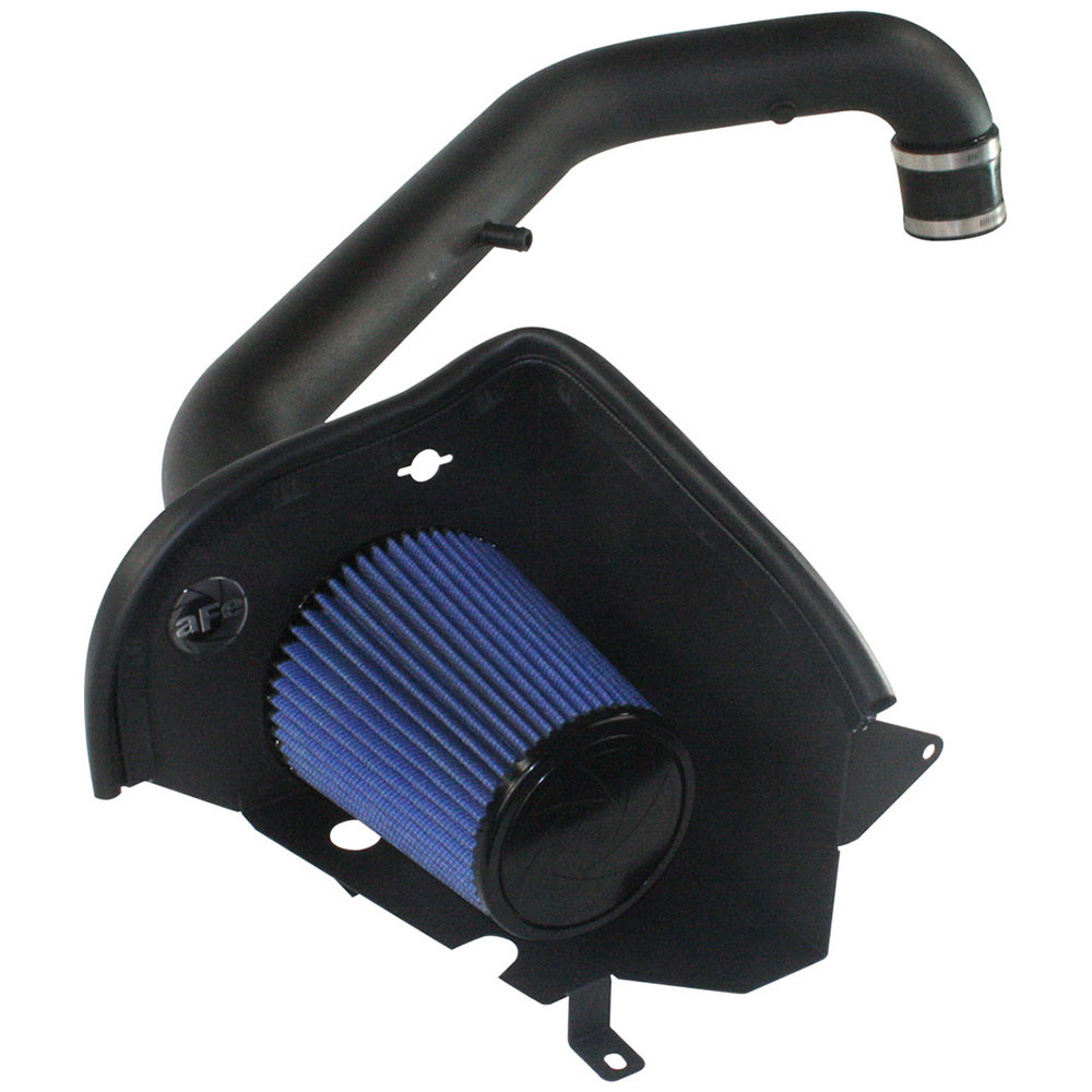 Jeep Wrangler Air Intake Performance Kit