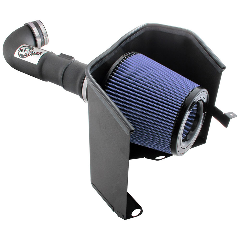 Infiniti  Air Intake Performance Kit