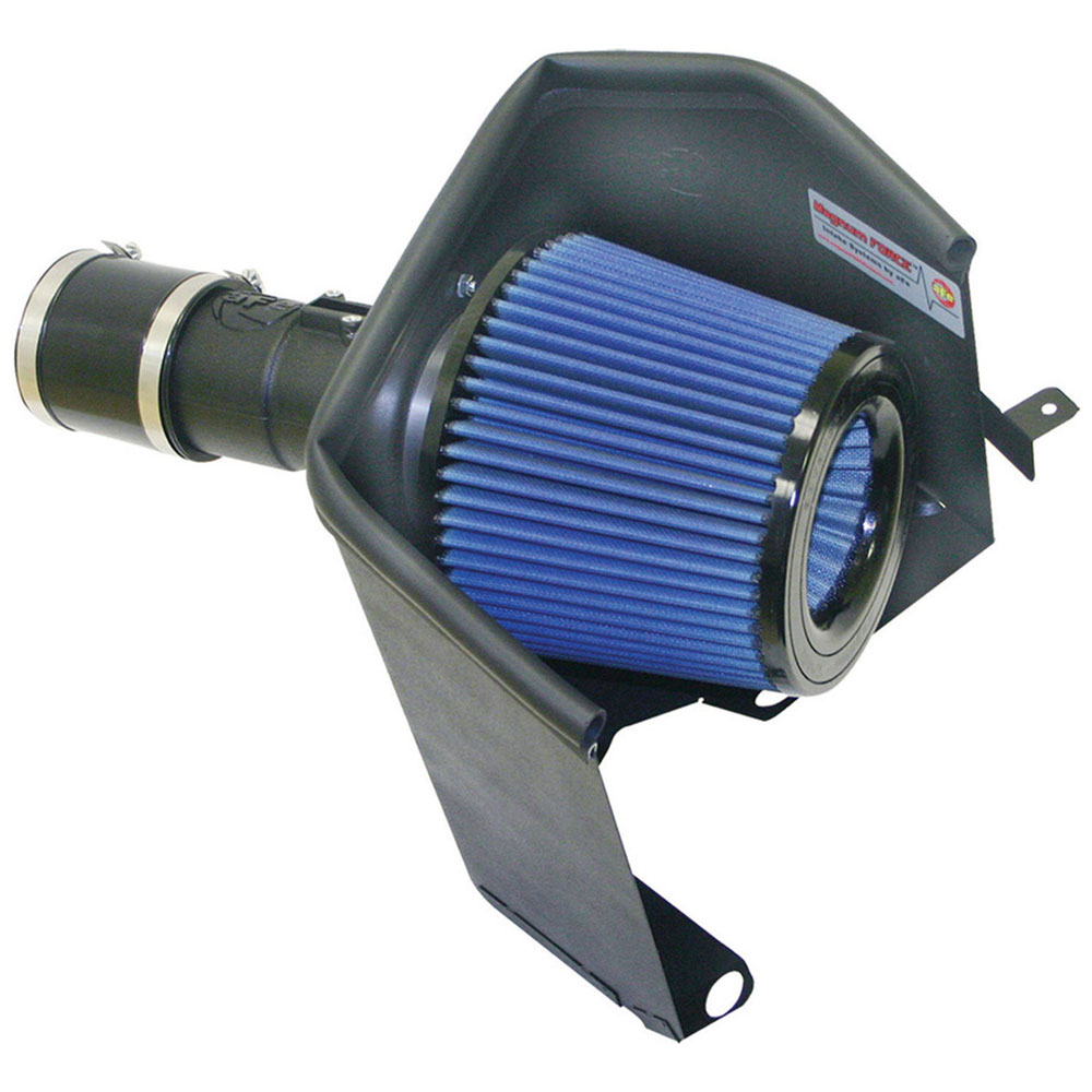 Nissan Pathfinder Air Intake Performance Kit