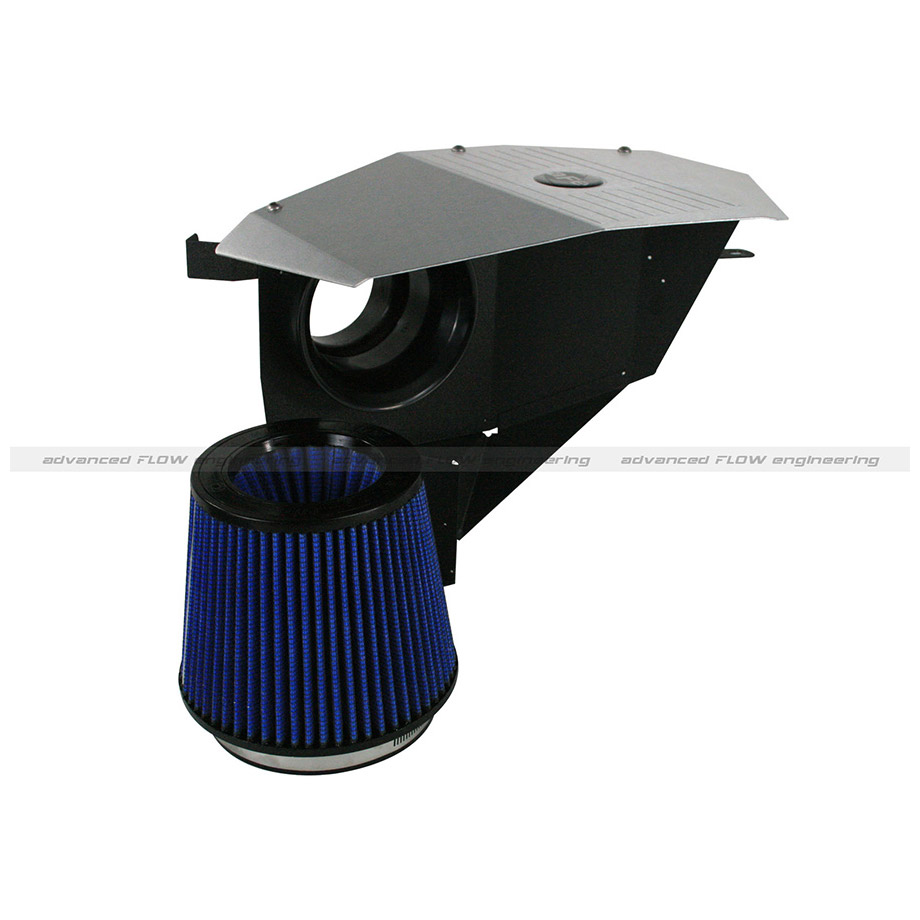 service manual  air cleaner shroud in a 2005 bmw 645 show