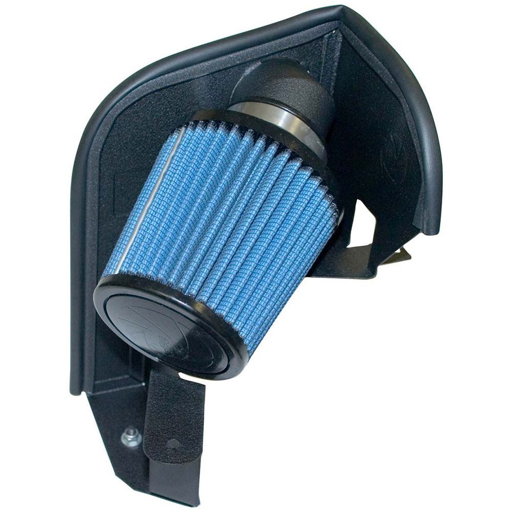 Mini  Air Intake Performance Kit