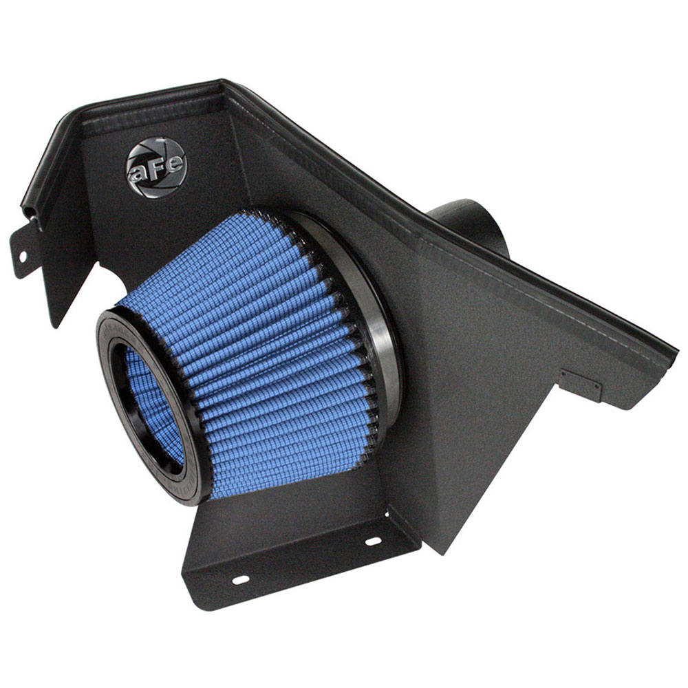 BMW 525 Air Intake Performance Kit