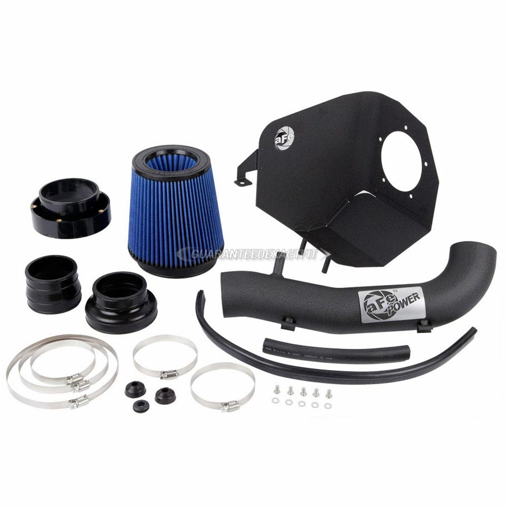Jeep  Air Intake Performance Kit