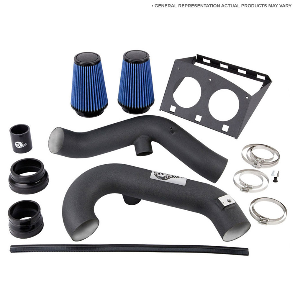 Hyundai  Air Intake Performance Kit