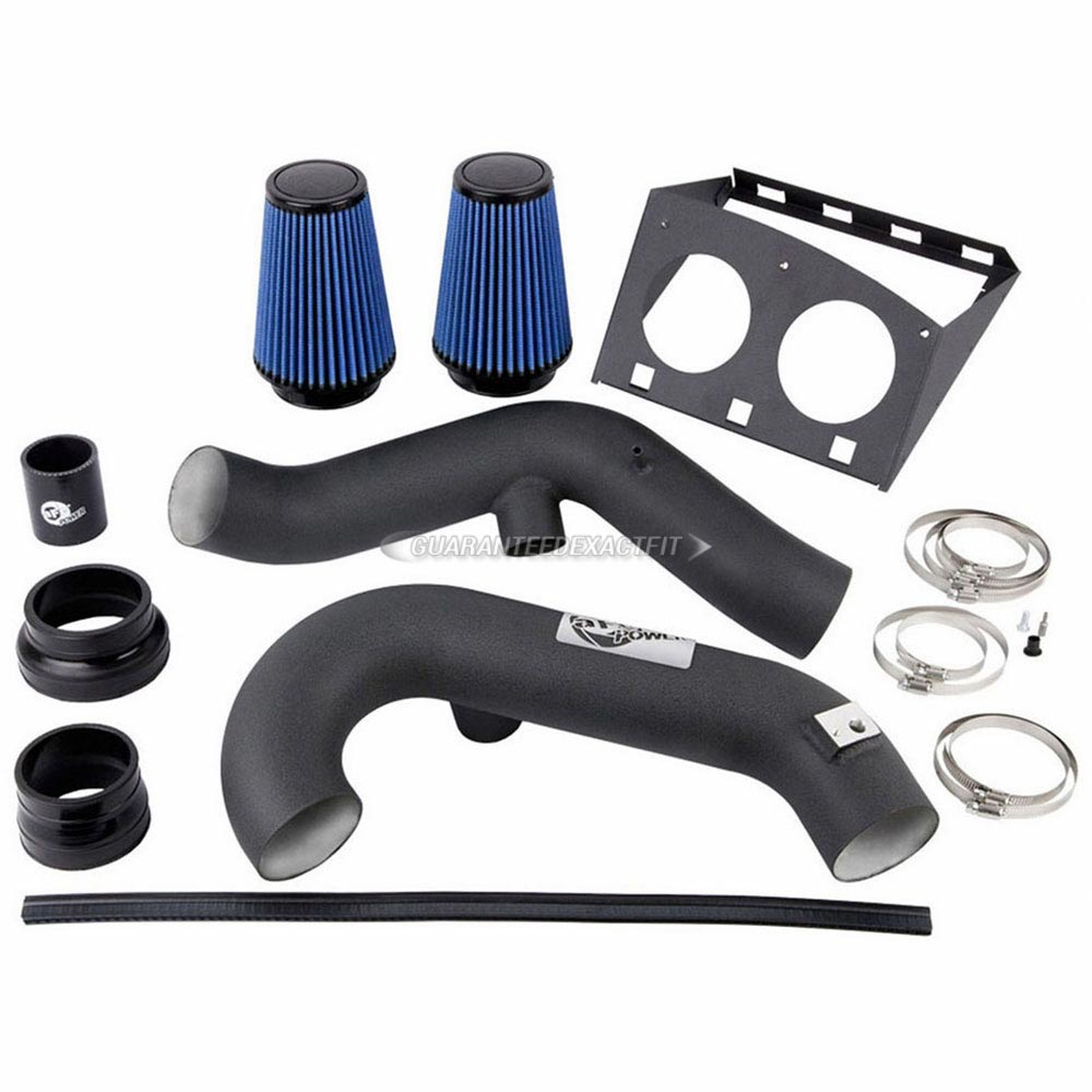 Ford  Air Intake Performance Kit