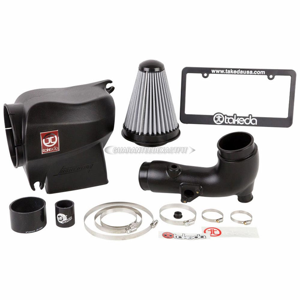 2013 Scion FR-S Air Intake Performance Kit