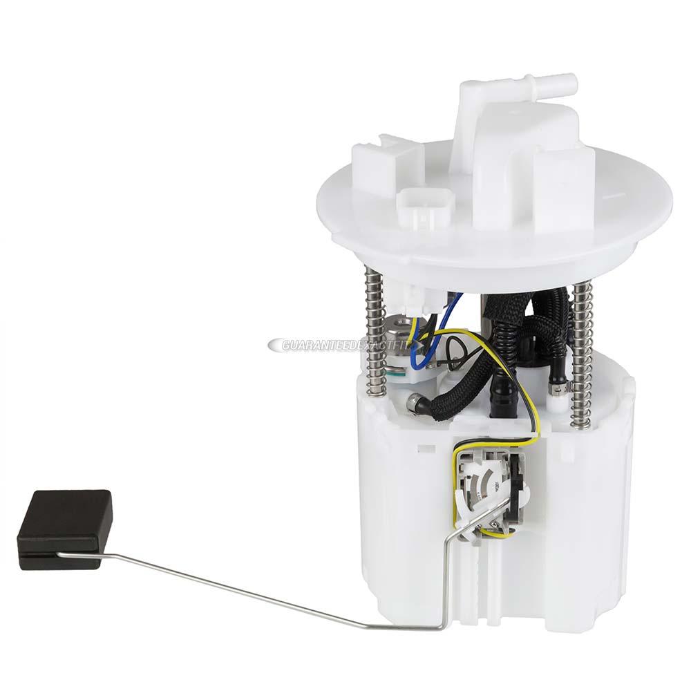 Mazda 6 Fuel Pump Assembly