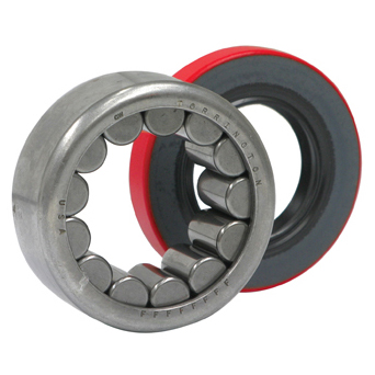 Chevrolet Chevelle Axles and Axle Bearings