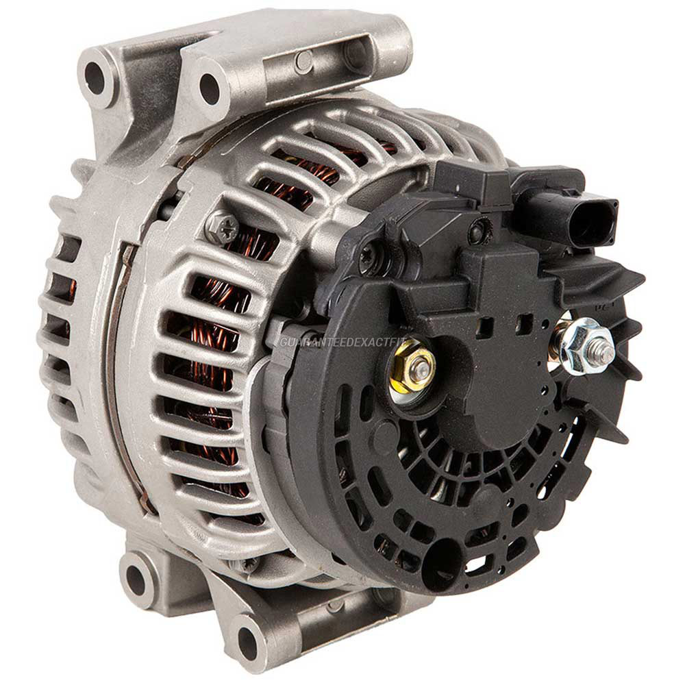 2010 mercedes benz c300 alternator awd models with chassis for Mercedes benz alternator parts