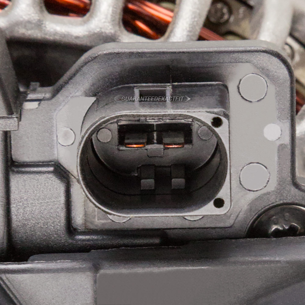 2001 mercedes benz e320 alternator 3 2l engine 120 amp for Mercedes benz 2001 e320 parts