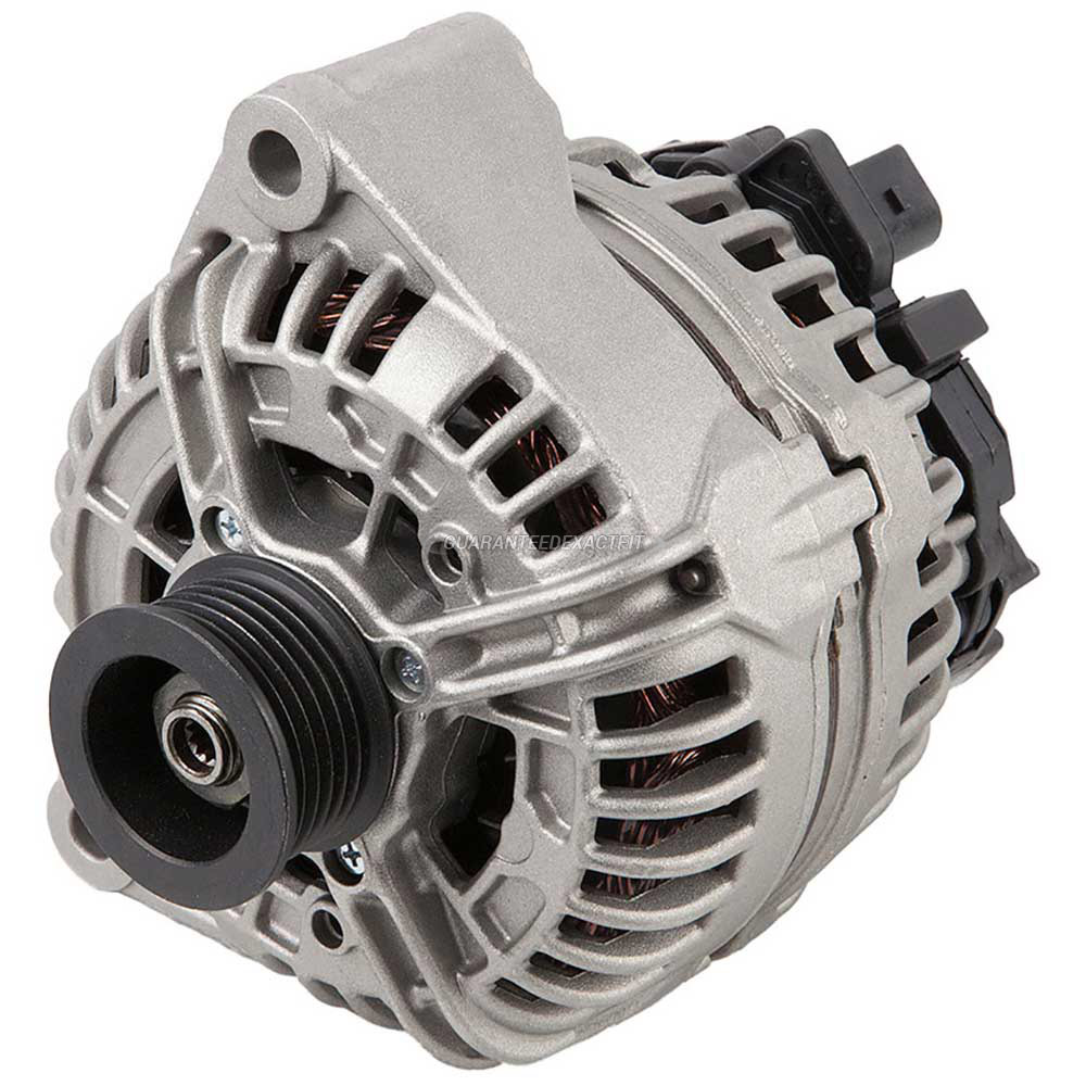 Mercedes_Benz G55 AMG Alternator