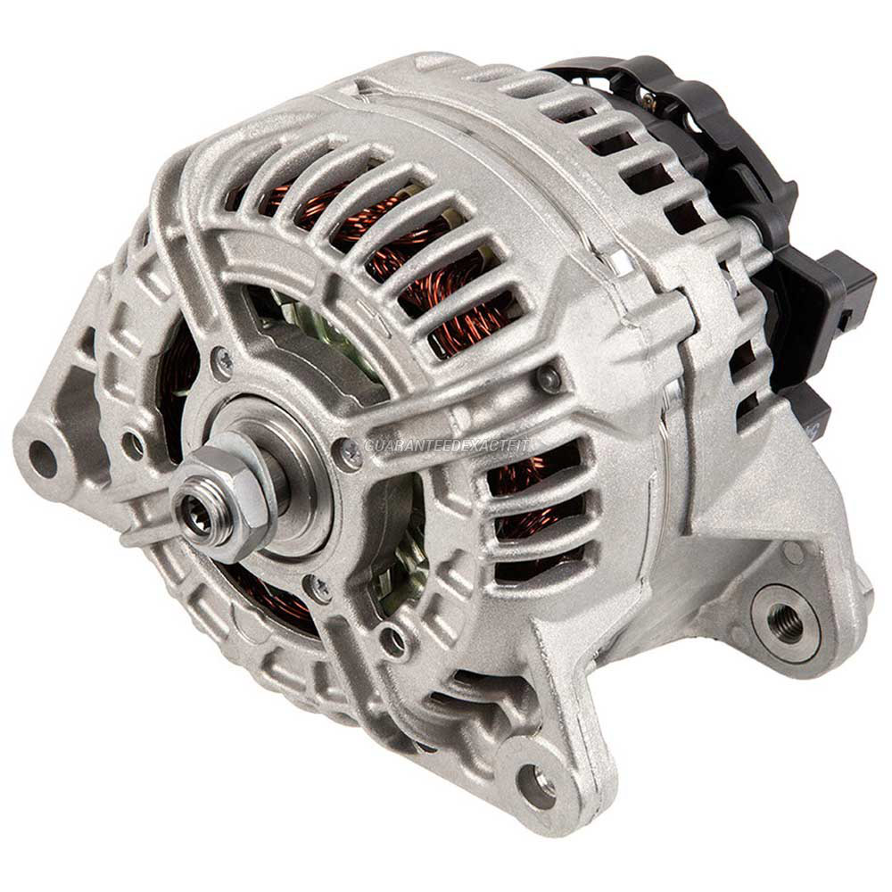 High output alternators an alternator converts the engines mechanical energy into the electrical energy needed to recharge the cars battery it also supplies voltage to various publicscrutiny Images