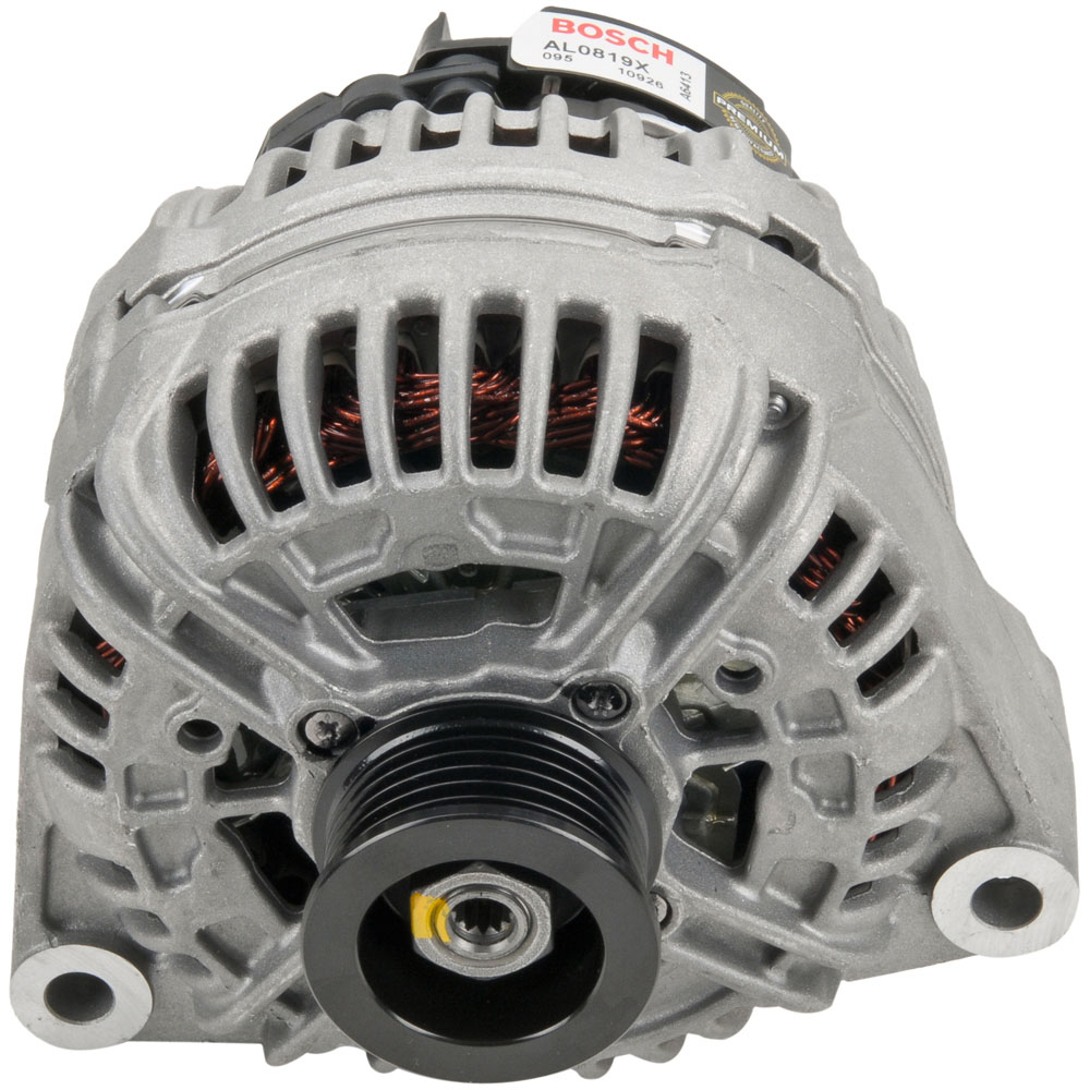 Mercedes Benz CLK500 Alternator