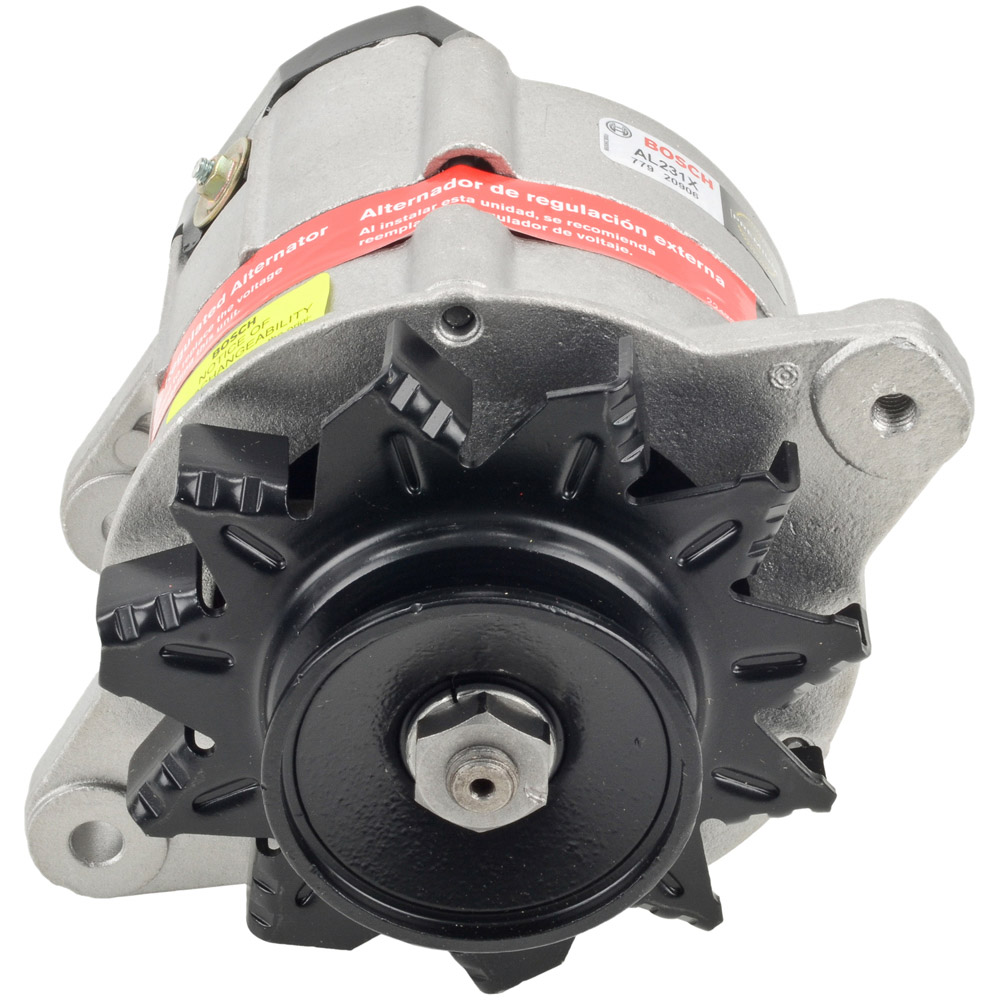 nissan 620 Pickup Alternator