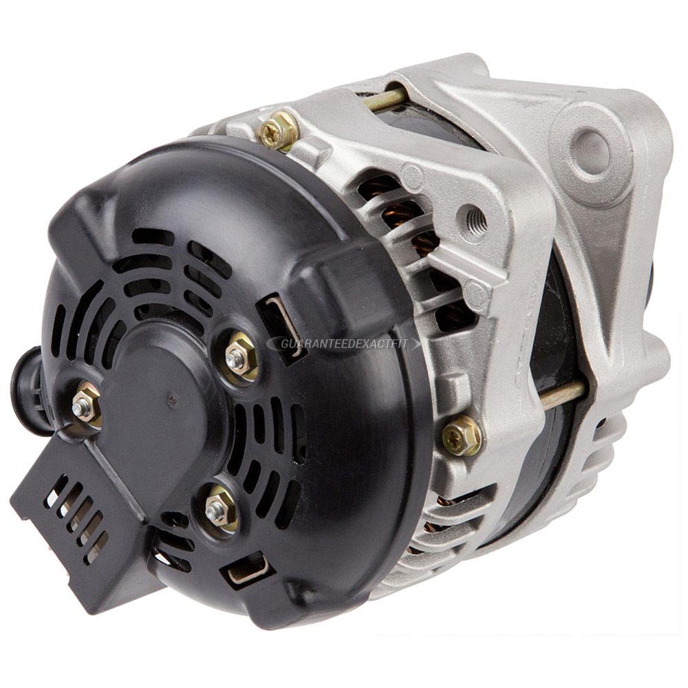 2008 Lexus GS350 Alternator 3.5L Engine 31-01333 BR