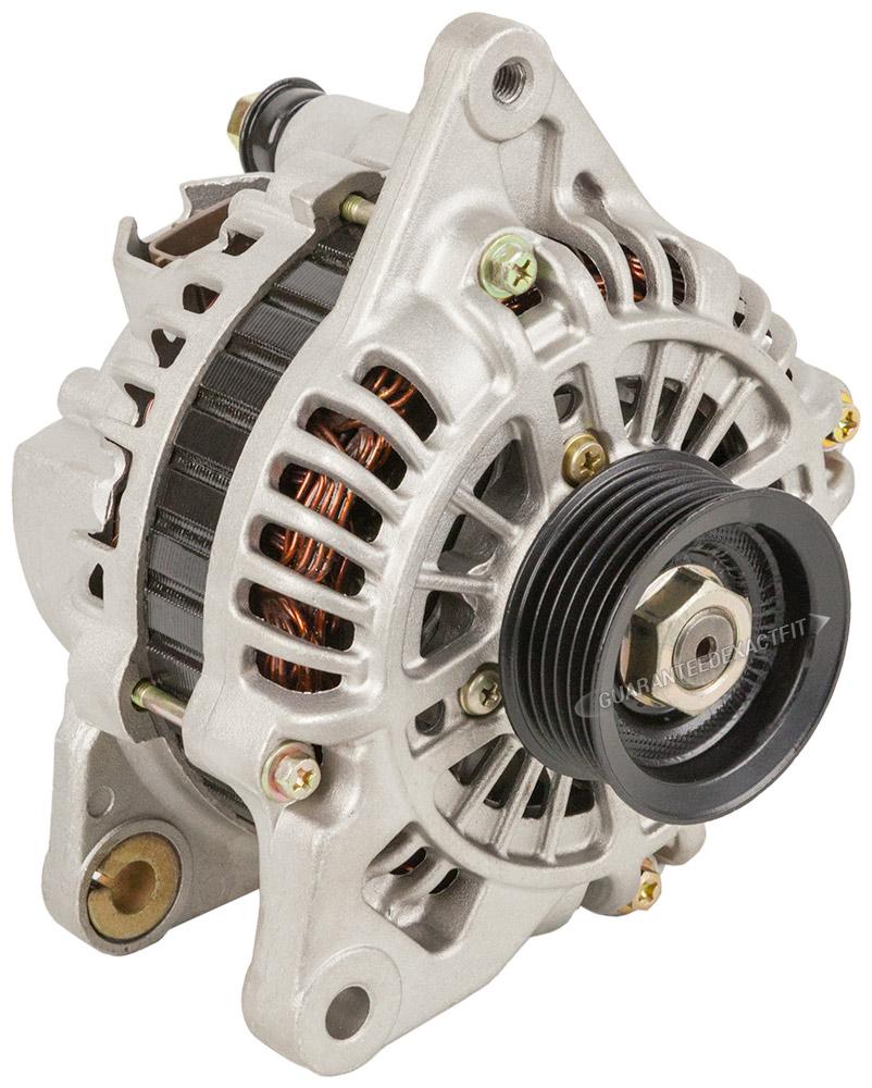 2002 Chrysler Sebring Alternator 3.0L Engine