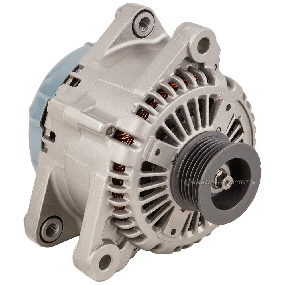 2007 Hyundai Sonata Price: 2007 Hyundai Sonata Alternator 3.3L Engine