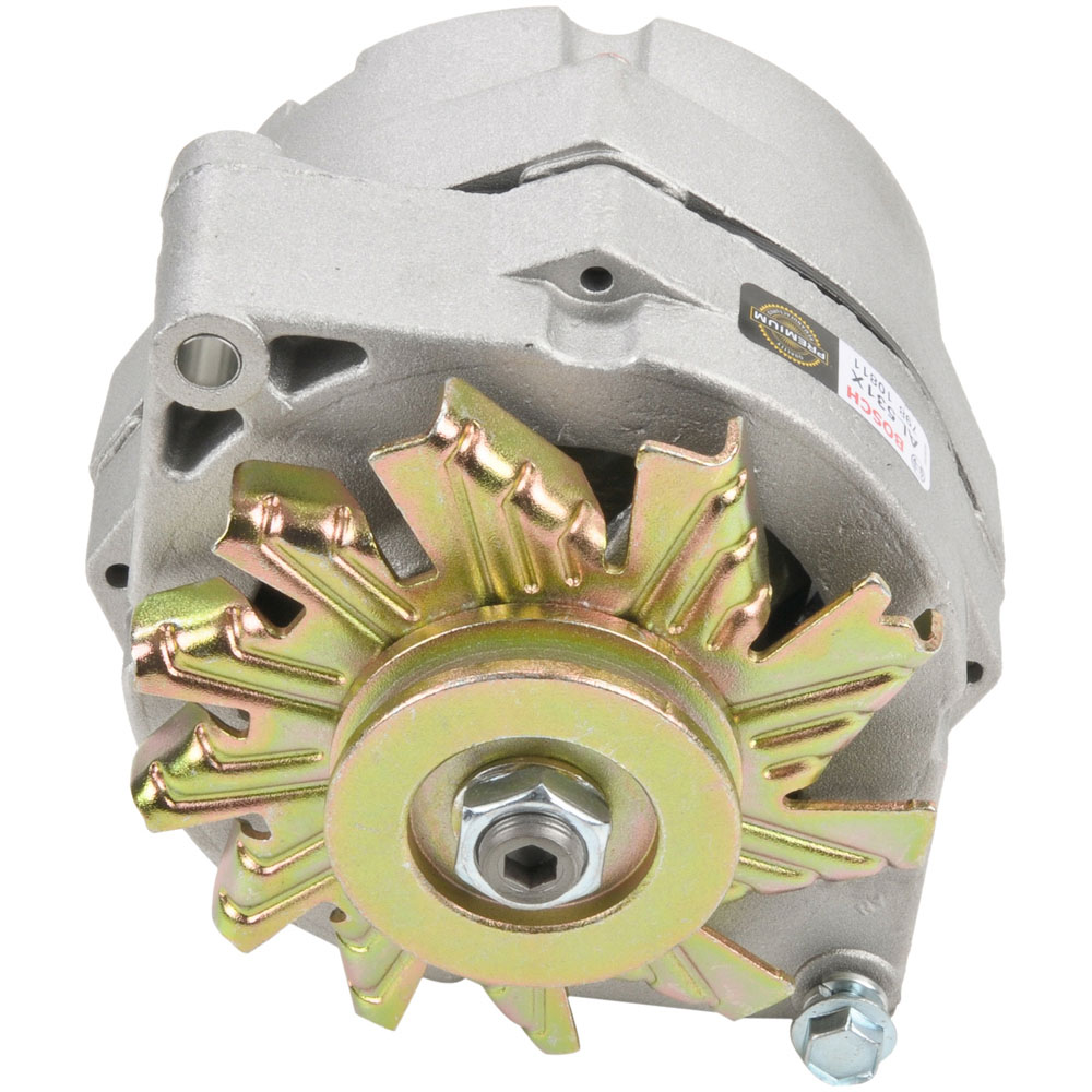 Amc Spirit Alternator
