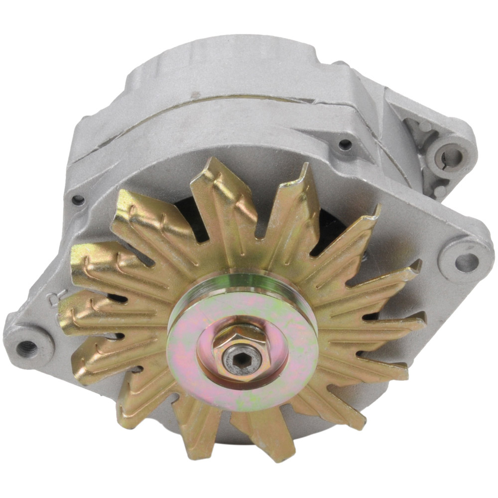 Cadillac Seville Alternator