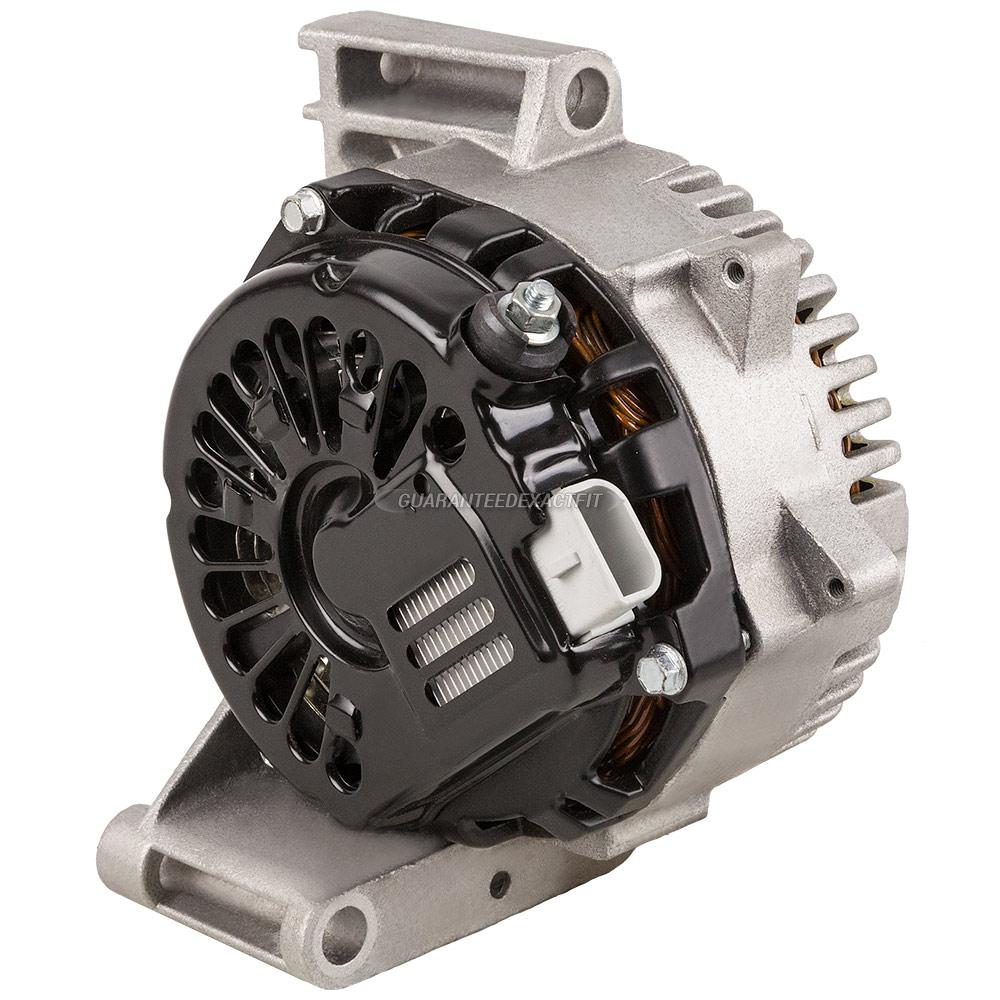 2005 ford freestyle alternator 3 0l engine models. Black Bedroom Furniture Sets. Home Design Ideas
