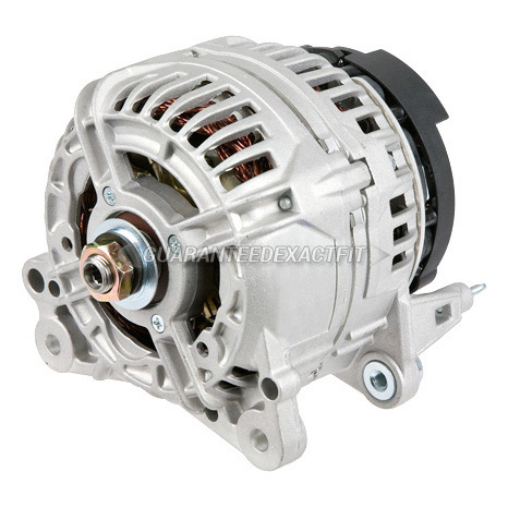 Volkswagen Eos Alternator