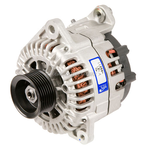 Nissan Titan Alternator