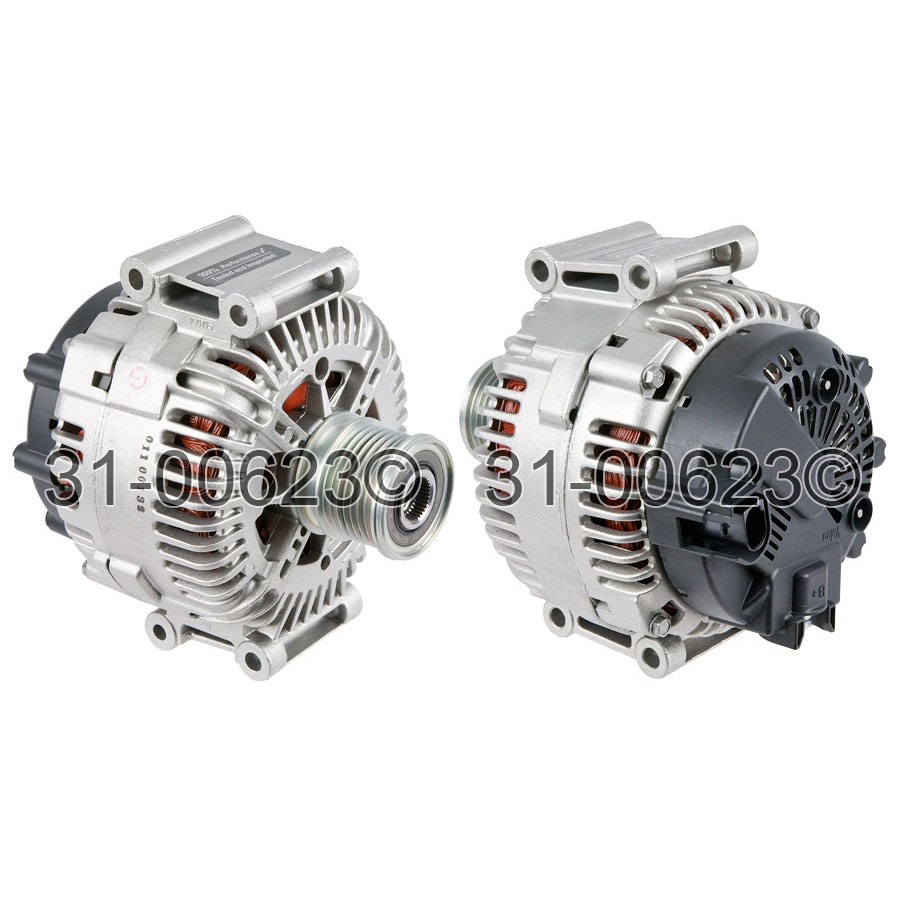 Mercedes Benz R320 Alternator