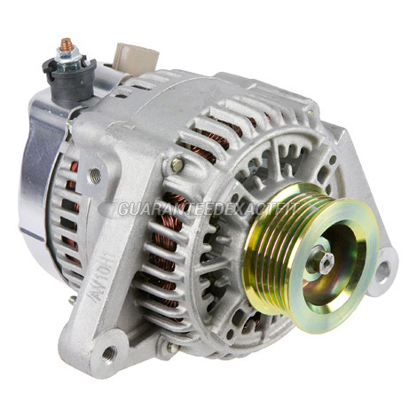 Pontiac Vibe Alternator