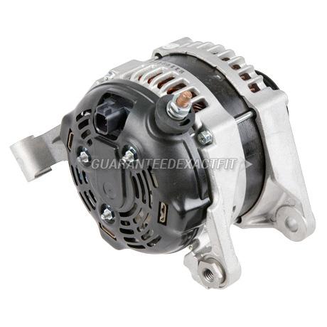 2008 dodge nitro alternator 3 7l engine 31 01276 ar. Black Bedroom Furniture Sets. Home Design Ideas