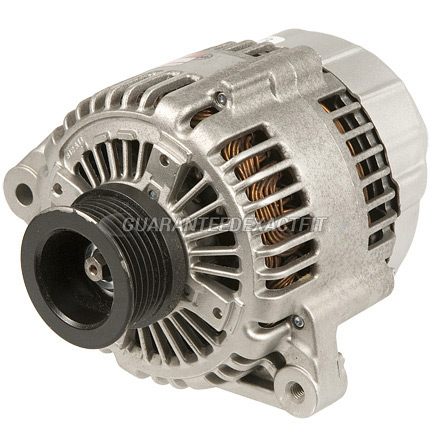 Jaguar X Type Alternator