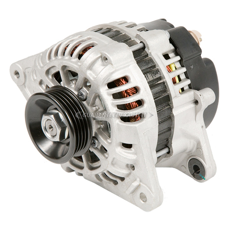 Hyundai Tiburon Alternator